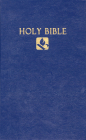 NRSV Pew Bible Cover Image