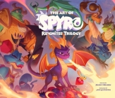 The Art of Spyro: Reignited Trilogy Cover Image