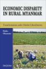 Economic Disparity in Rural Myanmar: Transformation under Market Liberalization Cover Image