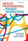 Health Professional and Patient Interaction Cover Image