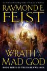 Wrath of a Mad God (Darkwar Saga #3) Cover Image