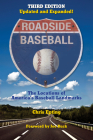 Roadside Baseball: The Locations of America's Baseball Landmarks Cover Image