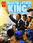 Martin Luther King, Jr.: Great Civil Rights Leader (Graphic Library: Graphic Biographies) Cover Image