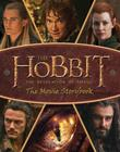 The Hobbit: The Desolation of Smaug -- The Movie Storybook Cover Image