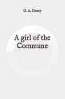 A girl of the Commune: Original Cover Image
