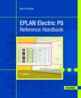 Eplan Electric P8 Reference Handbook 4e Cover Image