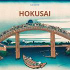 Hokusai (Artist Monographs) Cover Image