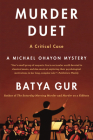 Murder Duet: A Musical Case (Michael Ohayon #4) Cover Image