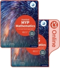 Ib Myp Mathematics 4 and 5 Standard Print and: Enhanced Online Book Set [With eBook] Cover Image