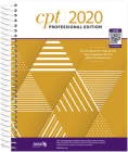 CPT Professional 2020 Cover Image