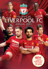 The Official Liverpool FC Annual 2021 Cover Image