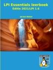 LPI Essentials studieboek Cover Image