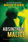 Absinthe of Malice (Sinners Series #5) Cover Image