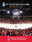 IIHF 2012 Guide and Record Book Cover Image