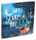 Can't Scare Me! Cover Image