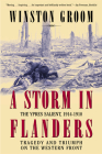 A Storm in Flanders: The Ypres Salient, 1914-1918: Tragedy and Triumph on the Western Front Cover Image