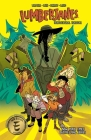 Lumberjanes Vol. 18 Cover Image
