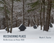 Recovering Place: Reflections on Stone Hill (Religion #17) Cover Image