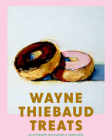 Wayne Thiebaud Treats: 20 Different Notecards & Envelopes Cover Image