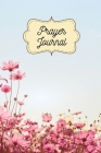 prayer Iournal for women Cover Image