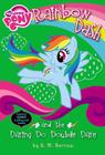 Rainbow Dash and the Daring Do Double Dare Cover Image
