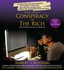 Rich Dad's Conspiracy of the Rich: The 8 New Rules of Money Cover Image