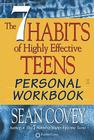 The 7 Habits of Highly Effective Teens Personal Workbook Cover Image