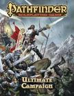 Pathfinder Roleplaying Game: Ultimate Campaign Cover Image