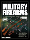 Standard Catalog of Military Firearms, 9th Edition: The Collector's Price & Reference Guide Cover Image
