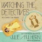 Watching the Detectives (Country Club Murders #5) Cover Image