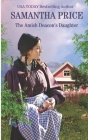 The Amish Deacon's Daughter: Amish Romance Cover Image