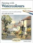 Painting with Watercolours (SBSLA01) (Step-by-Step Leisure Arts) Cover Image