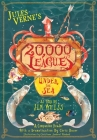 Jules Verne's 20,000 Leagues Under the Sea: A Companion Reader with a Dramatization (Companion Reader Series) Cover Image