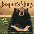 Jasper's Story: Saving Moon Bears Cover Image