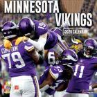 Minnesota Vikings: 2020 12x12 Team Wall Calendar Cover Image