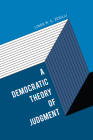 A Democratic Theory of Judgment Cover Image