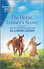 The Horse Trainer's Secret (Return to the Double C #17) Cover Image