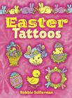 Easter Tattoos [With Tattoos] (Dover Tattoos) Cover Image