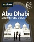 Abu Dhabi Mini Visitors' Guide, 5th Cover Image