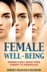 Female Well-Being: Women's well-being from puberty to menopause Cover Image