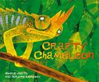 Crafty Chameleon Cover Image
