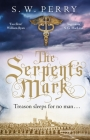 The Serpent's Mark (The Jackdaw Mysteries #2) Cover Image