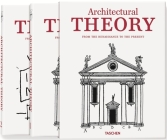 Architectural Theory, 2 Vol. Cover Image