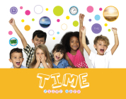 Time (First Math) Cover Image