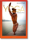 Michael O'Neill. on Yoga: The Architecture of Peace Cover Image