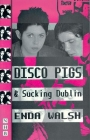 Disco Pigs and Sucking Dublin (Nick Hern Books) Cover Image