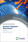 Nuclear Magnetic Resonance: Volume 46 Cover Image