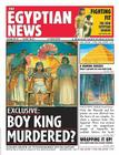 History News: The Egyptian News Cover Image