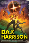 Dax Harrison Cover Image
