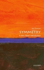 Symmetry (Very Short Introductions) Cover Image